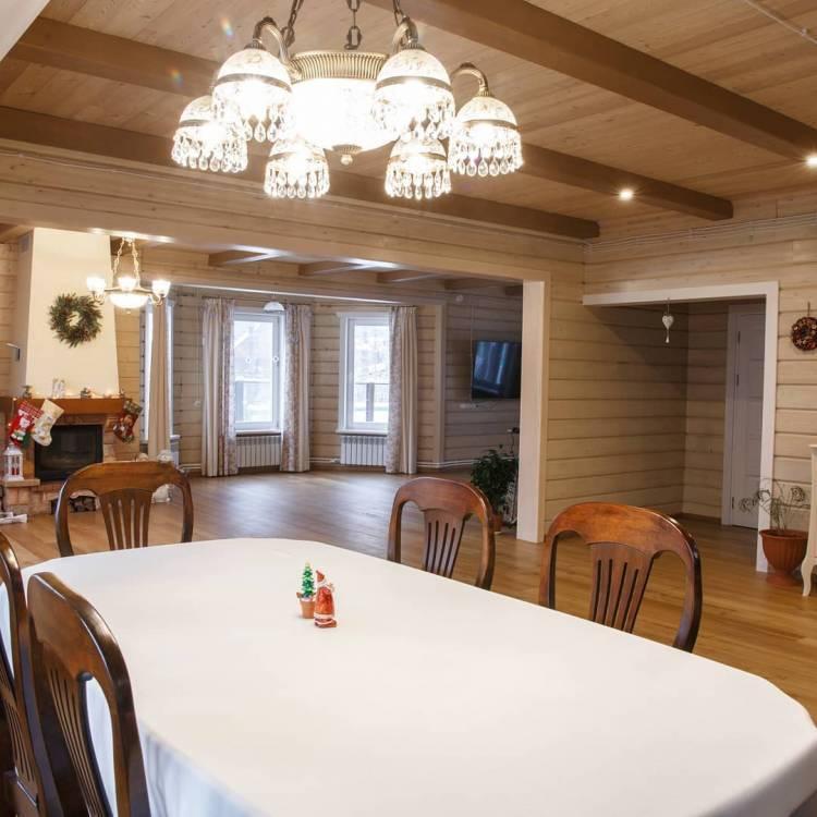 Дизайн зала. Просторное и лаконичное оформление интерьера по последним тенденциям 6