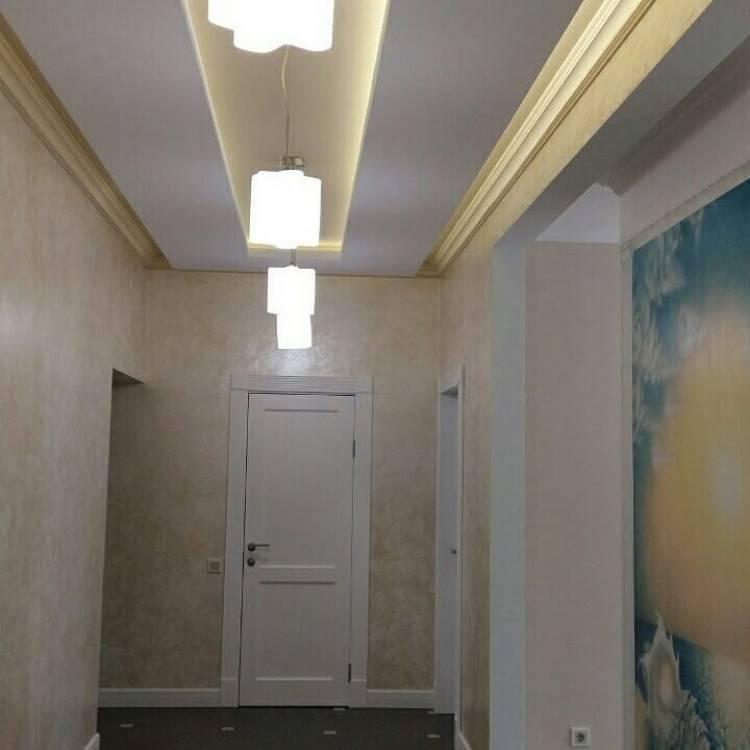 Дизайн коридора. Простые, но важные моменты, которых следует придерживаться 2