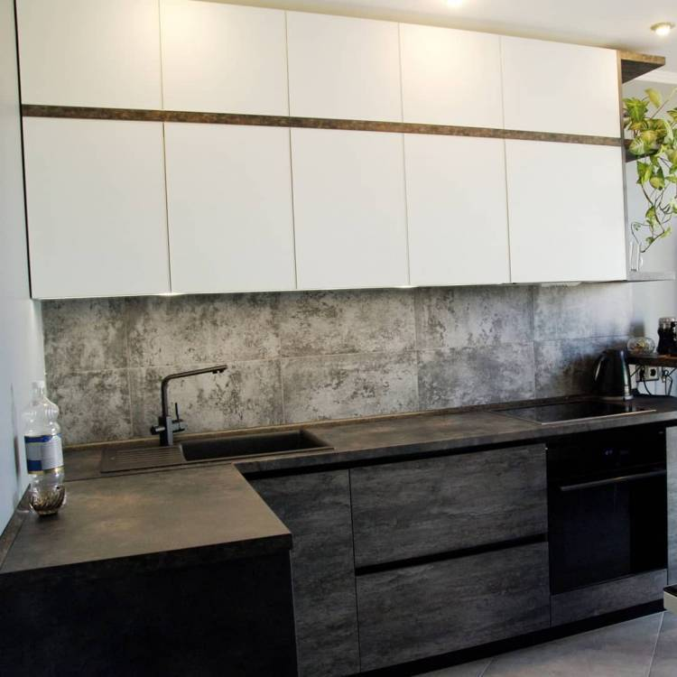 Дизайн кухни. Ремонт или планировка, с чего начать и как получить желаемый результат 5