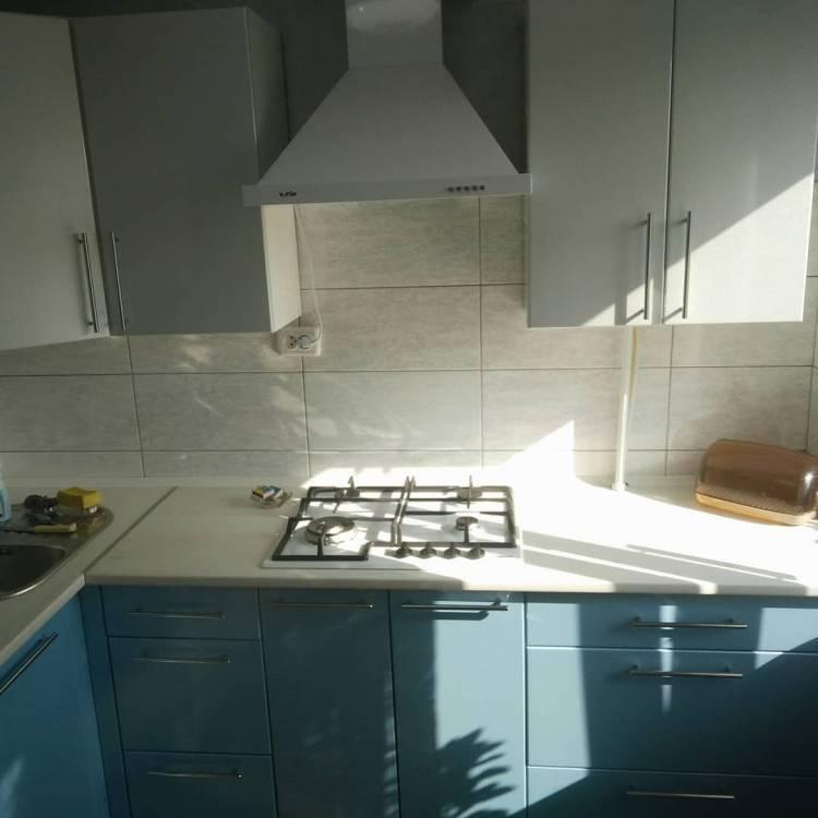 Дизайн маленькой кухни. Как разметить необходимый набор кухонной техники на небольшой площади 3