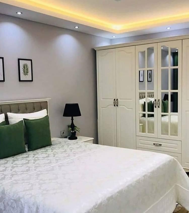 Дизайн спальни. Комфортный отдых, расслабление и восстановление сил  4