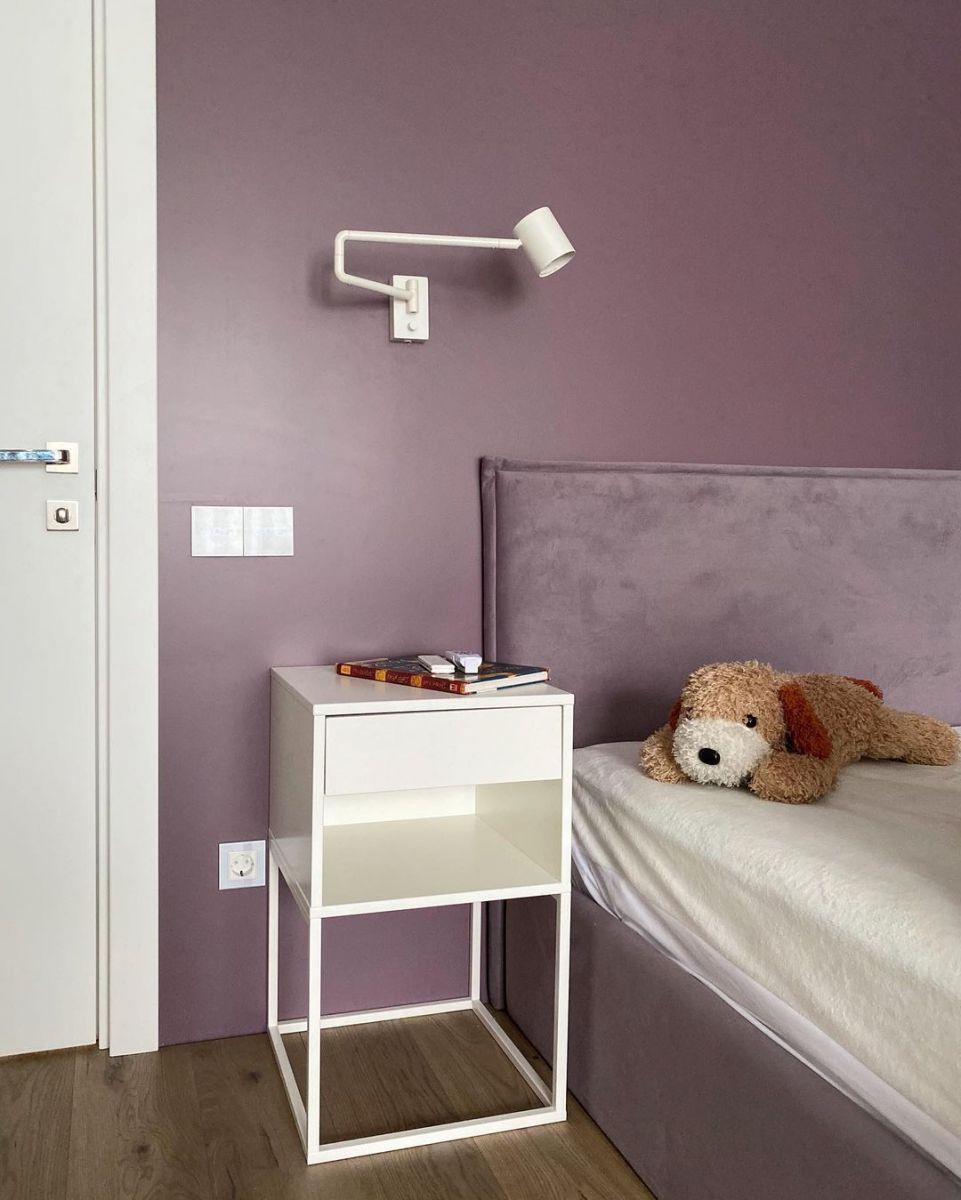 Дизайн детской комнаты для мальчика 2