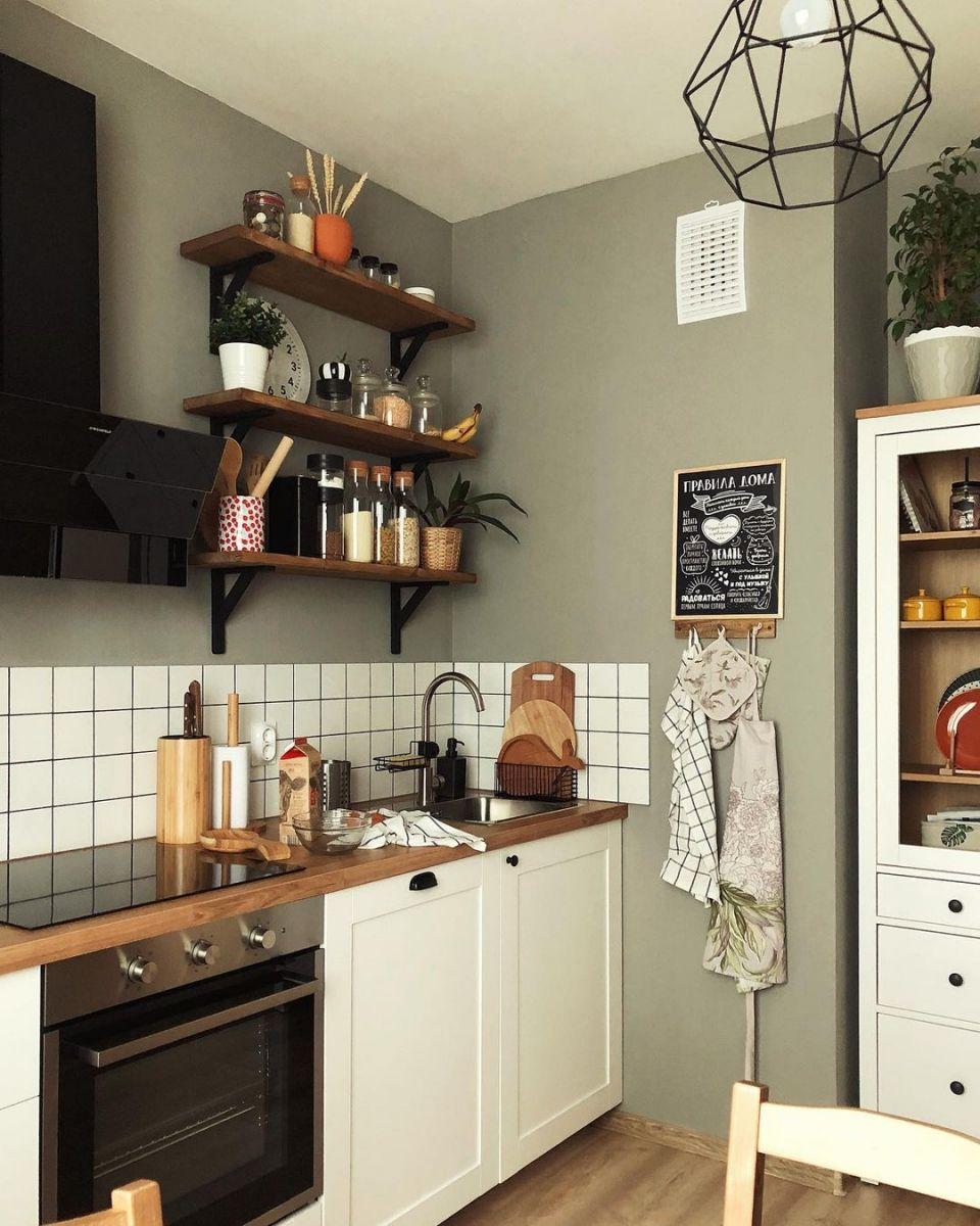 Ремонт кухни 2