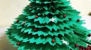 Новогодние поделки. Как сделать своими руками красивую елочку или подсвечник к празднику и украсить интерьер?