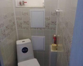 Дизайн туалета. Какие учесть основные моменты, сохранив базовый уровень комфорта в небольшом помещении