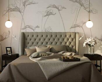 Дизайн спальни. Комфортный отдых, расслабление и восстановление сил. превью