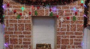 Камины фото. Как соорудить такую конструкцию у себя дома и создать непередаваемую атмосферу. превью